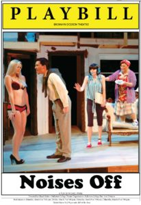 Noises off playbill.jpg