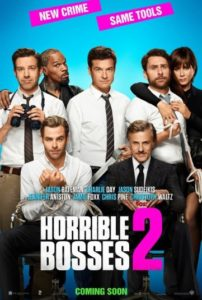 """""""Horrible Bosses 2″ is anything but horrible"""