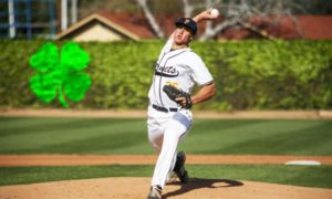 Prohoroff's complete game lifts Hornets over IVC