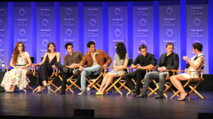Teen Wolf brings laughs and teases to Paley Fest