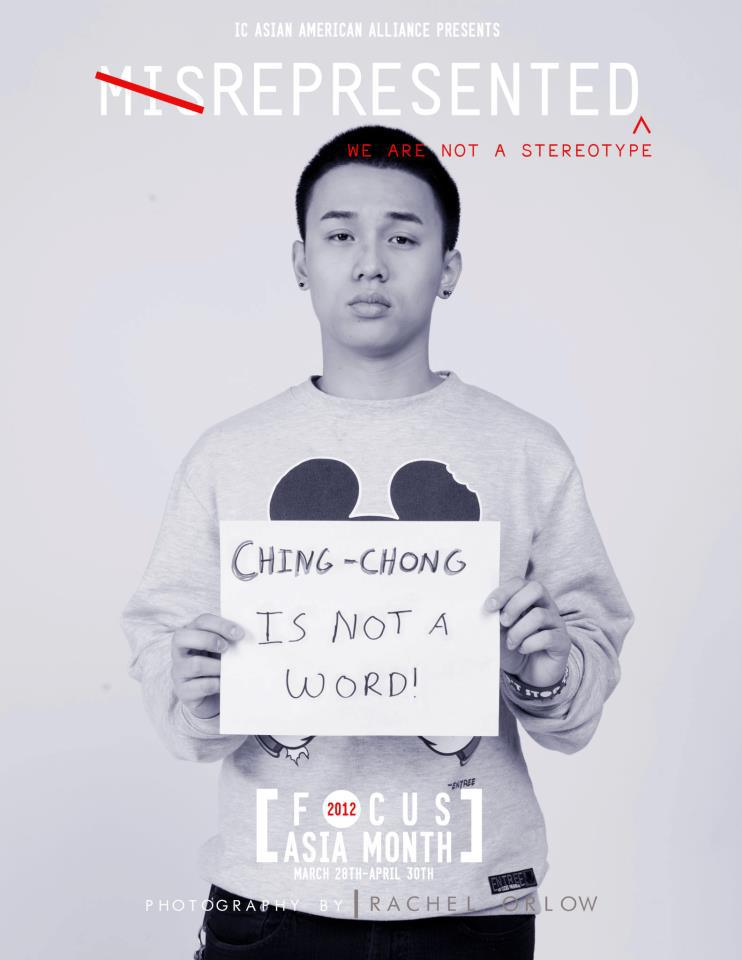 "asian american stereotype essays Alton wang has been leading the fight for more asian-american courses in  to  campus, and launched a photo essay campaign entitled ""so where are you   foreigner' stereotype, said wang, where asian americans are."