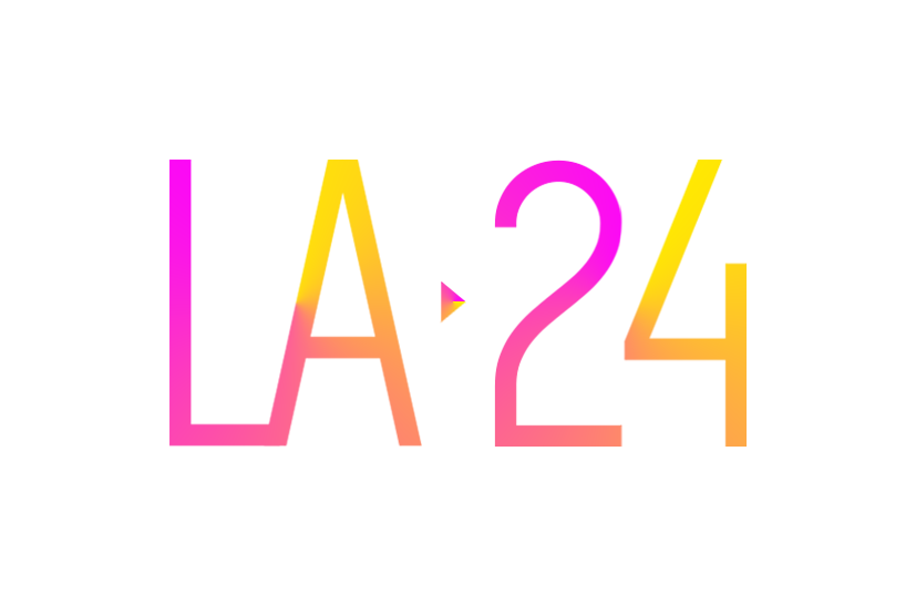 Los Angeles Competing To Host The 2024 Olympic Games The