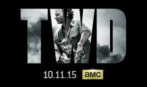 TWD promotional poster