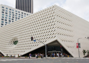 The Broad on Grand Ave