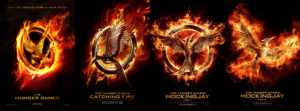 The Hunger Games Mockingjay: Part two
