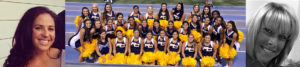 Fullerton College Cheer