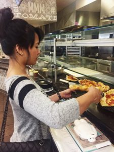 Convenient does not always mean healthy at Fullerton College