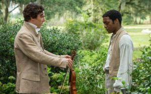 12 Years a Slave Scene