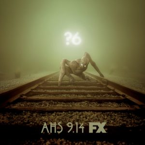 American Horror Story The Mist