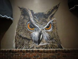 DEOW 2 The Night Owl Fullerton CA