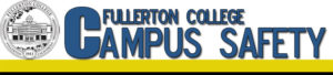 Fullerton College Campus Safety