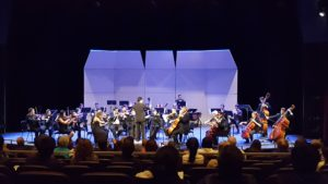 Fullerton College Symphony