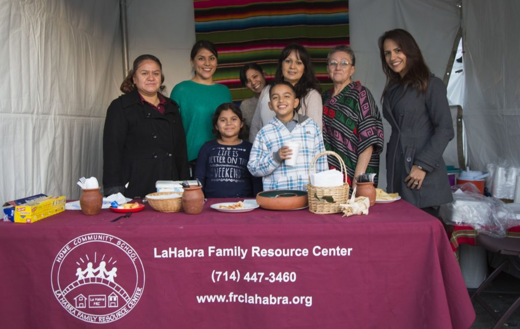 La Habra Family Resource Center
