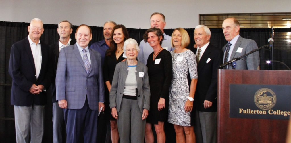 Athletic Hall of Fame 2017