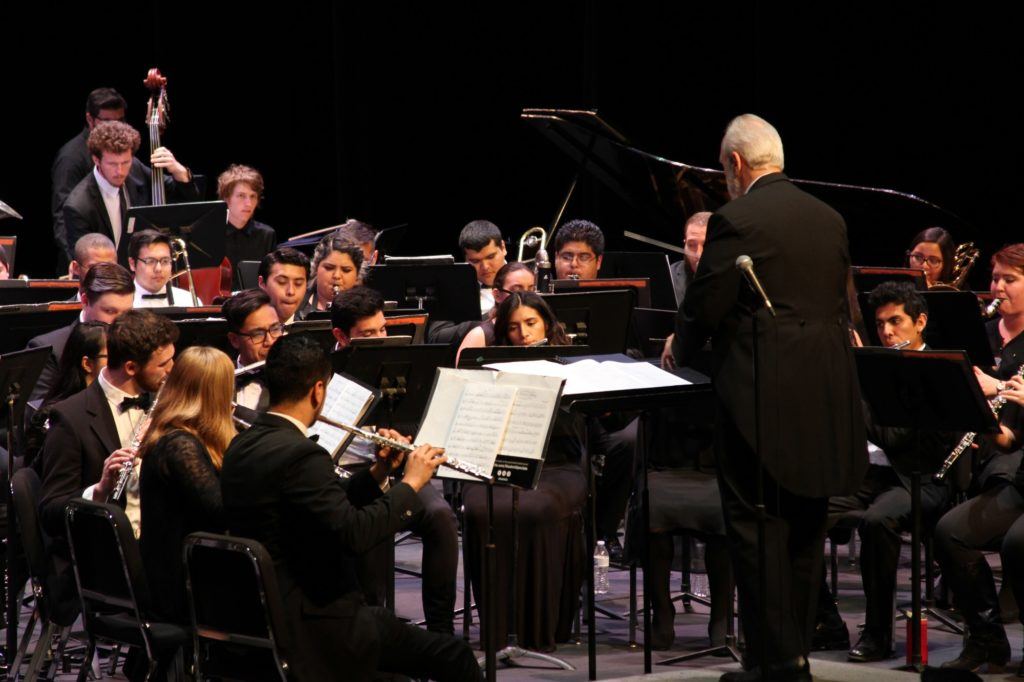 Mazzaferro conducting