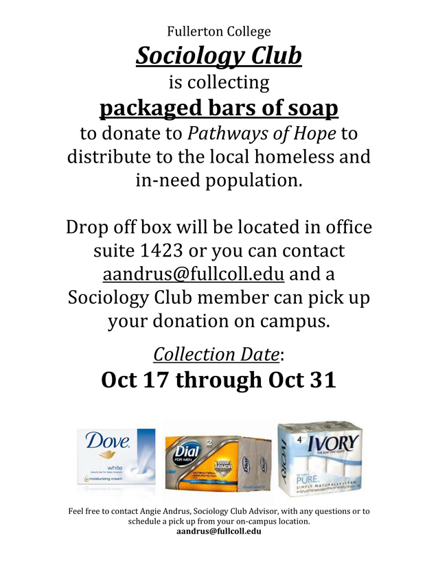 Microsoft Word - Soc Club SOAP collection.docx