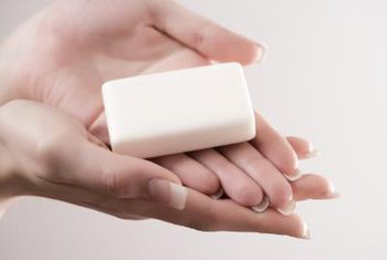 Soap for Donations to Sociology Club