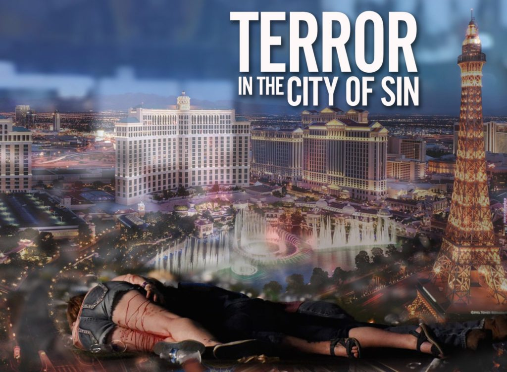 Terror in the city of sin