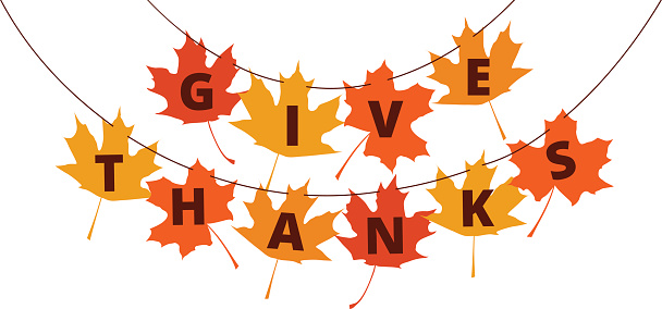 What are FC students thankful for?