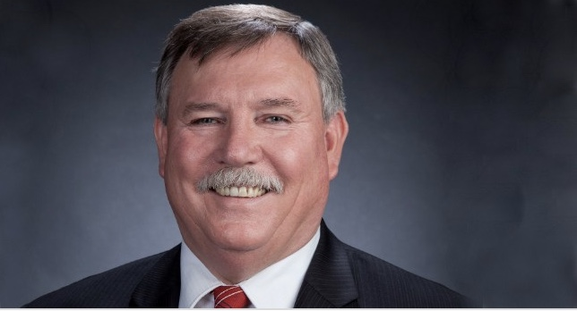Bruce Whitaker 2017 City Council Member