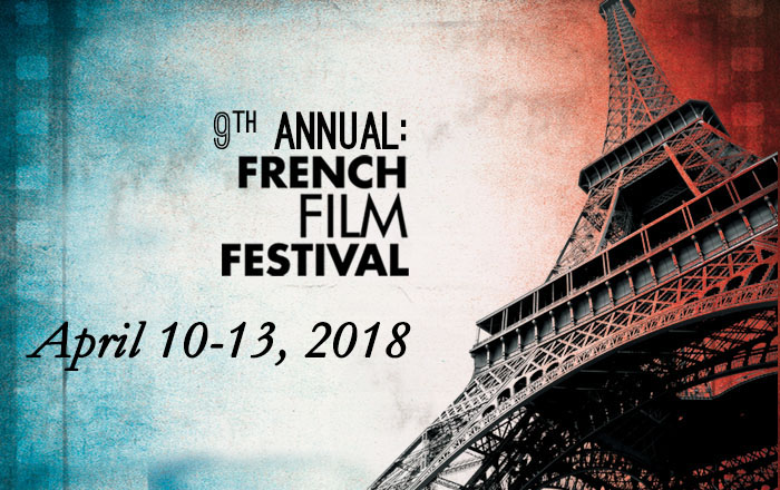 Ninth Annual French Film Festival brings Paris and Bavaria to Fullerton College