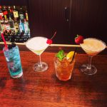 Order alcohol to go from Mulberry Street Ristorante along with your meal.