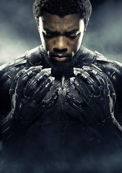 Chadwick Boseman was best known for bringing to life Marvel's Black Panther.