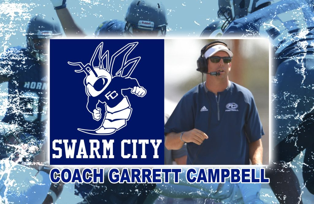 """Head Coach Garrett Campell said he is """"cautiously optimistic"""" about the scheduled spring season."""