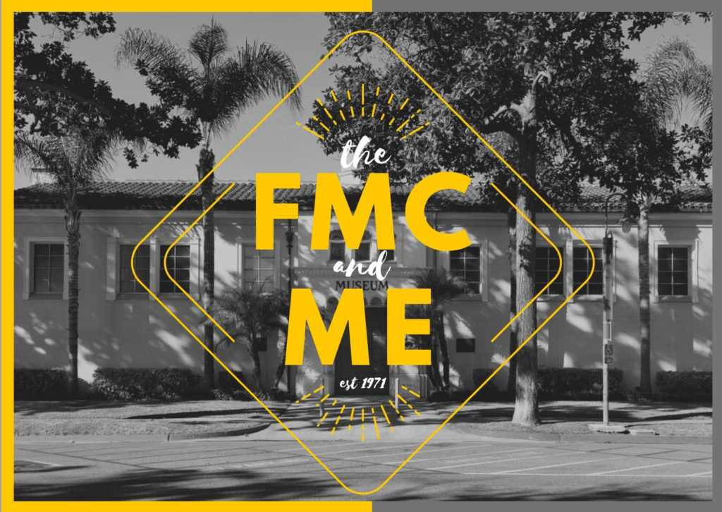 The FMC and ME exhibit will take place every Thursday from 4 p.m. to 7 p.m. until Oct 29.