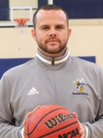 Head Coach Perry Webster