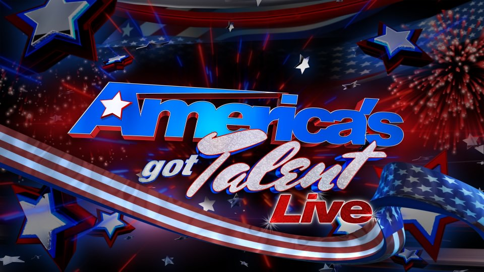 America's got Talent remains live in a virtual setting during the pandemic.