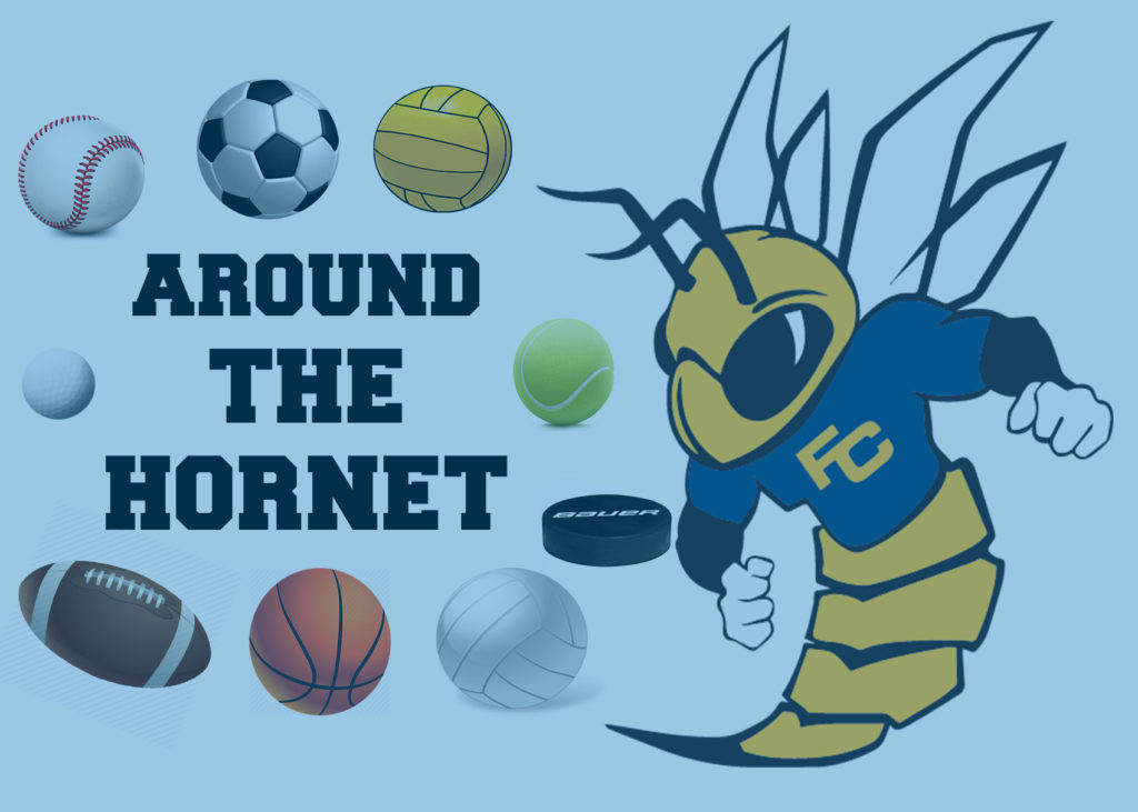 Around The Hornet's newest episode is live on Soundcloud.