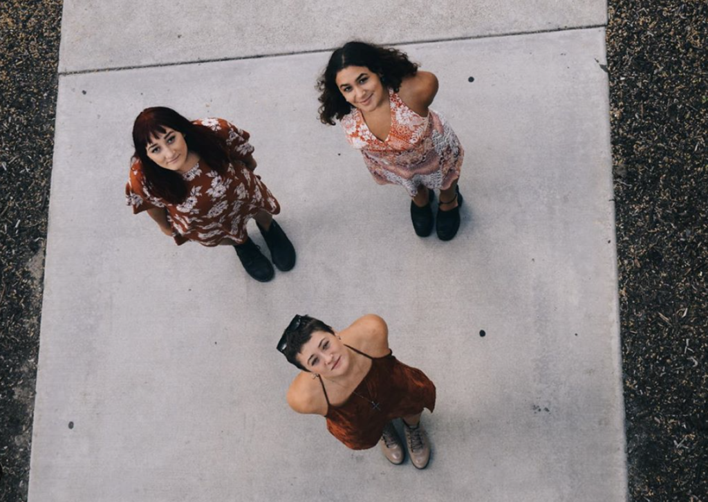 The Darden Sisters are an Americana and Folk band in Orange County.