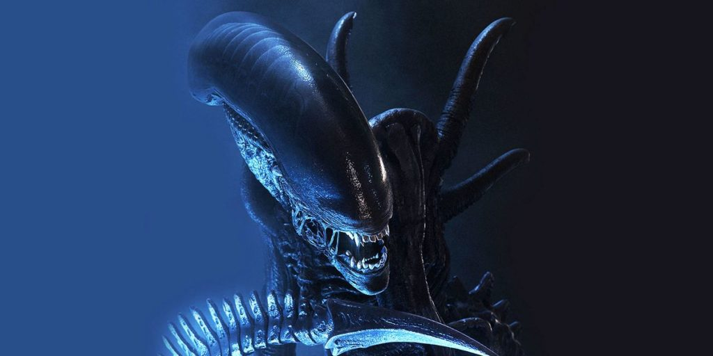 Alien was predicted to be a B-list movie but instead becoming an A-list with its production and its design of the xenomorph.