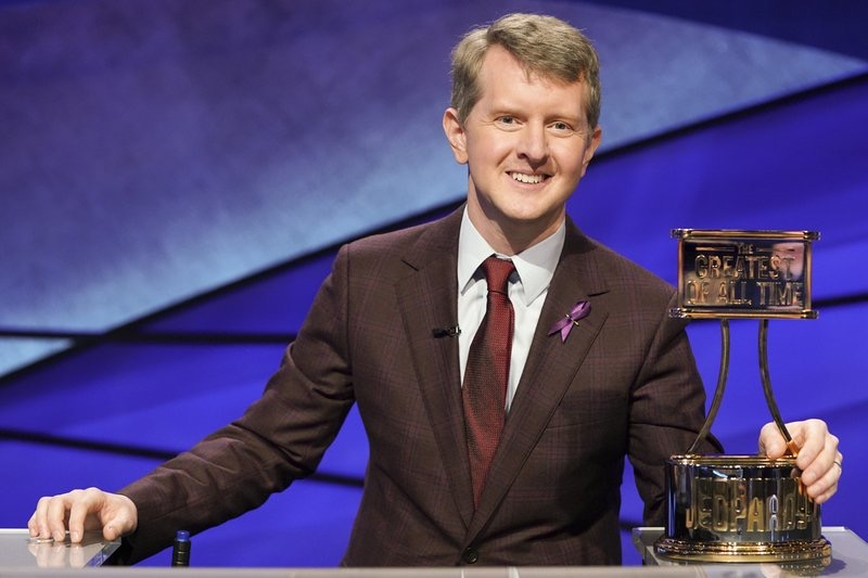 Ken Jennings' total earnings from the game show are $3,370,700