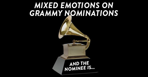 The 2021 Grammy nominations announcement leaves many ...