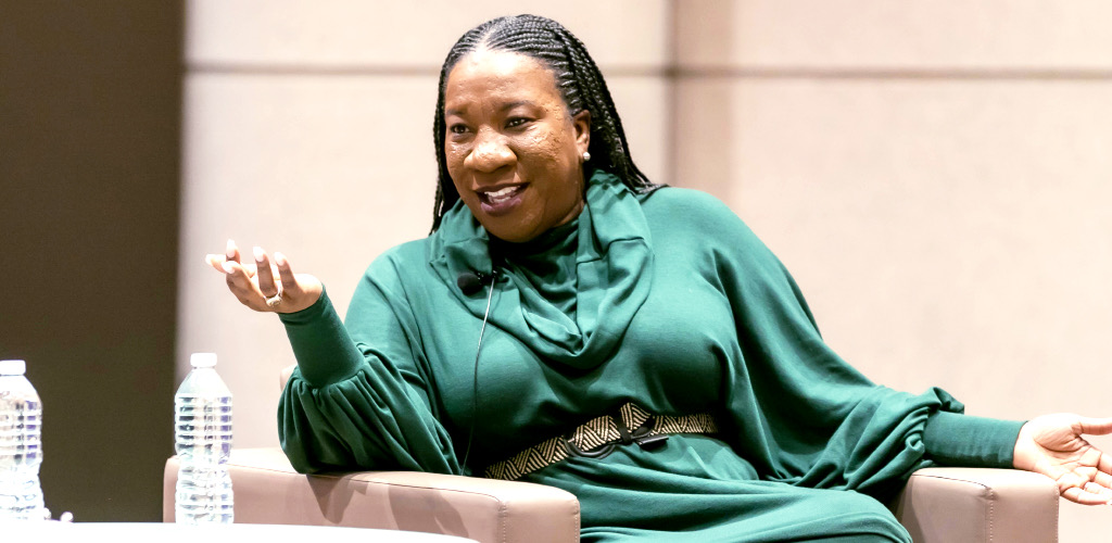 Tarana Burke, the founder of the movement, created it to have everyone especially people of color to raise their voices and bring awareness of the issue of sexual assault.