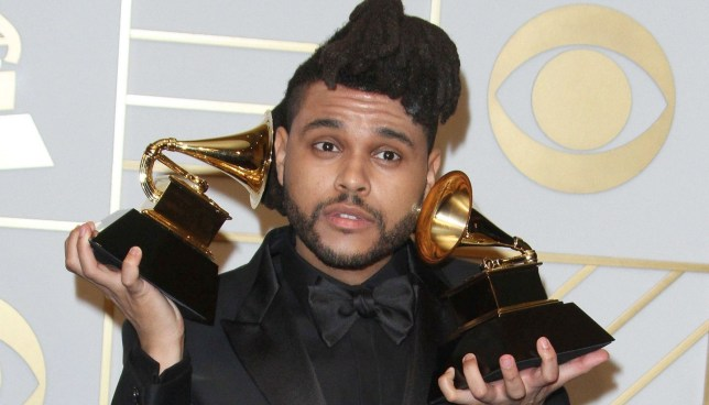 The Weeknd has been successful song after song in 2020 and has also won two Grammys in the past.