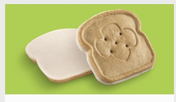 Toast-Yay is the newest Girl Scout cookie flavor.
