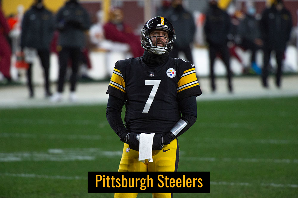 Though a Watt family reunion would be nice, the Steelers' offensive struggles keep them out of Super Bowl contention for now.