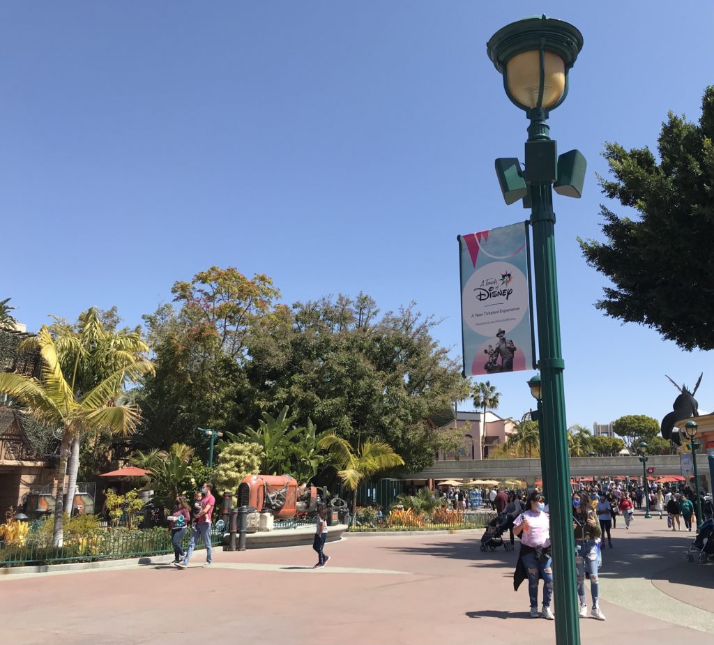 Disneyland has set to re-open its doors on April 30 as Orange County lifts its theme park restrictions.