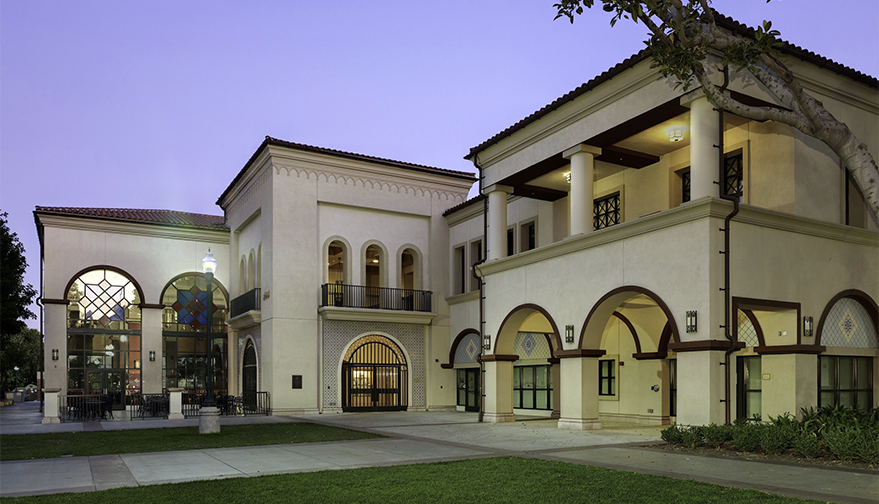 The Cadena Cultural Center, a part of the Fullerton College transfer center, focuses on inclusivity and promoting diversity on campus.