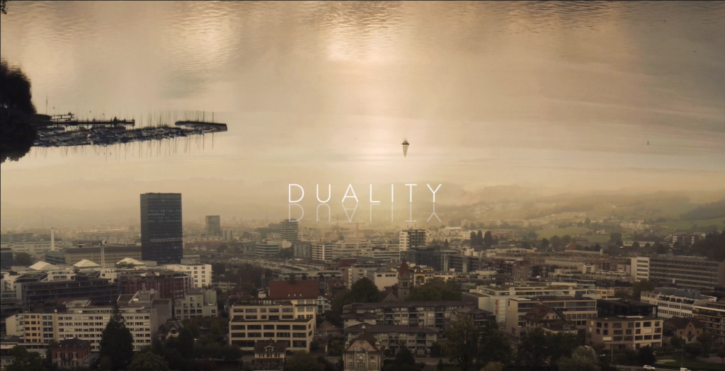 Duality is a film produced by Craig Murley, who won for the Film Editing category.