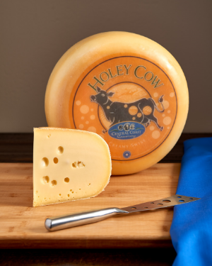 """Central Coast Creamery&squot;s """"Holey Cow"""" is a crowd favorite and will be available at """"A Touch of Disney."""""""