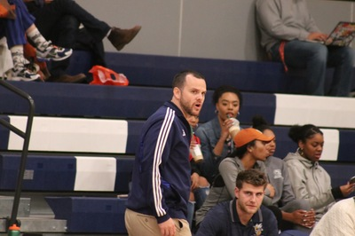 Coach Perry Webster has transformed Fullerton College's Men's Basketball team into one of the best community college programs in the state.