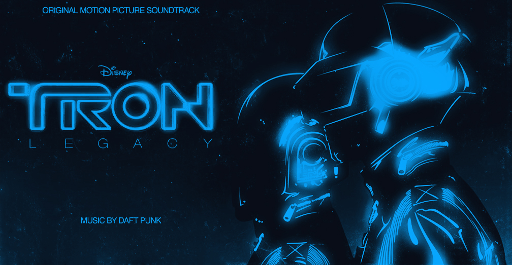 Daft Punk composed and mixed the entire soundtrack for the sequel Tron: Legacy released in 2010.