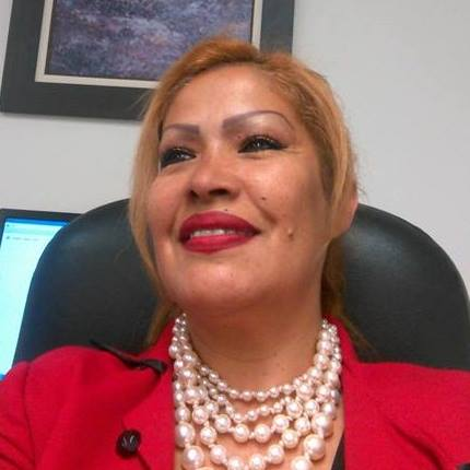 Letica Solis Guzman was employed by Unified Homes.