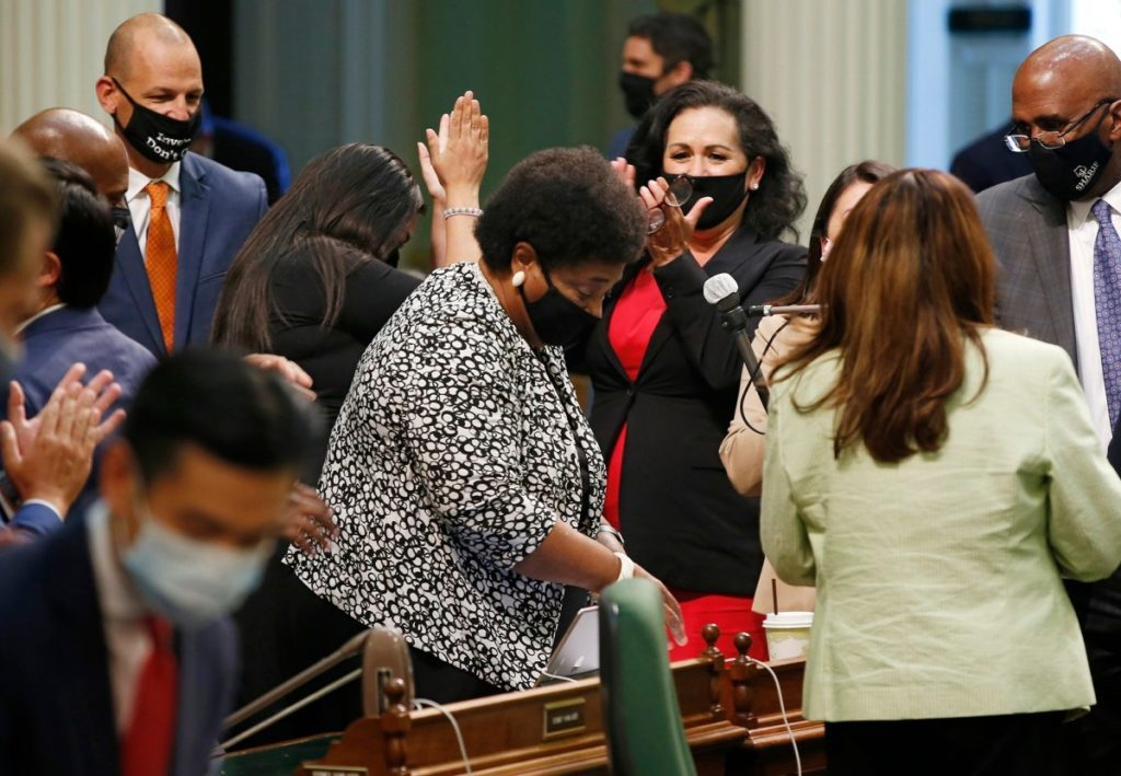 The California State University system was in an altercation with the governor and lawmakers about AB 1460, which changes graduation requirements. The bill requires students in the system to take an ethnic studies course.
