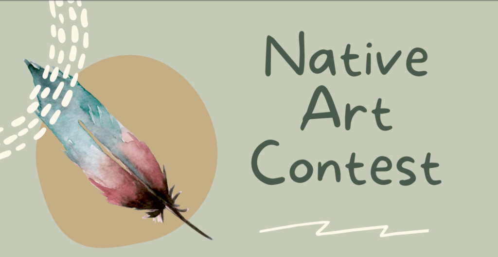 The NAFSA art logo contest is open to all students present and former. The contest will be giving prize money for the logo that is chosen.