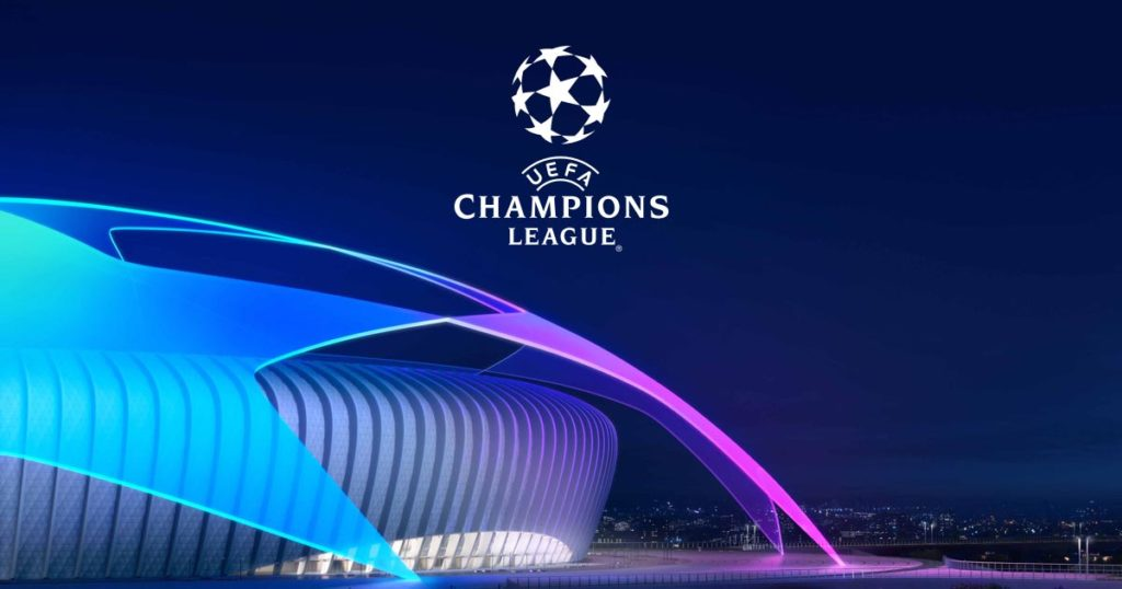 The Champions League is the regular playoff that features the best teams in Europe each year.